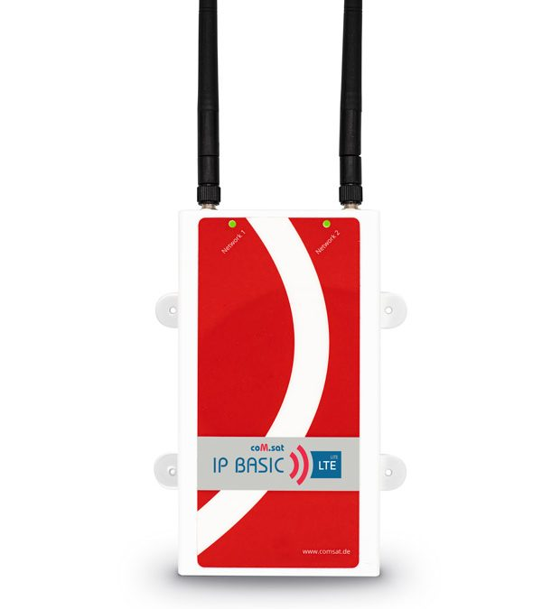 IP Basic LTE Lite