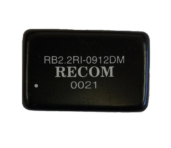 Recom RB 2.2RI-0912 DM
