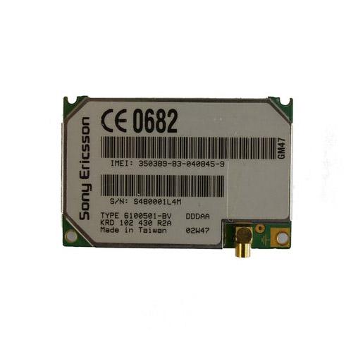 Sony Ericsson GM47