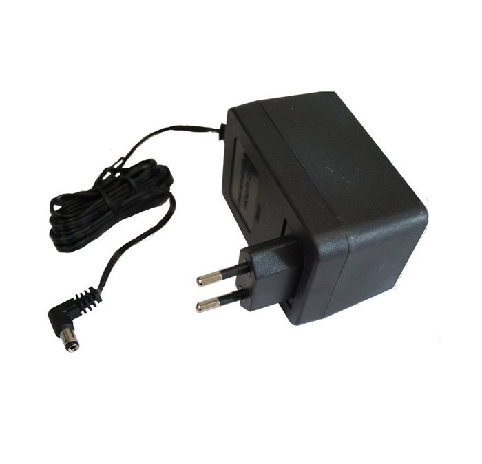 Steckernetzteil 12VDC/1,0A s1