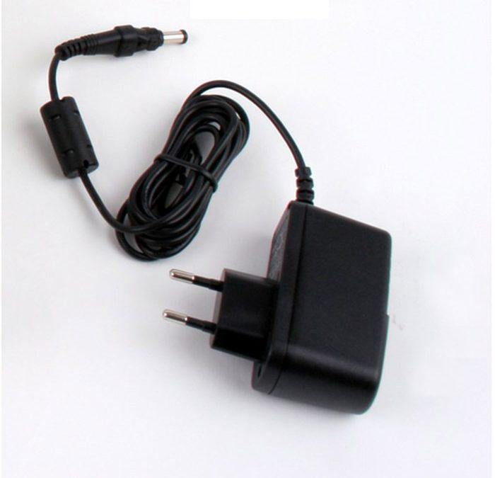 Steckernetzteil 12VDC/1,5A