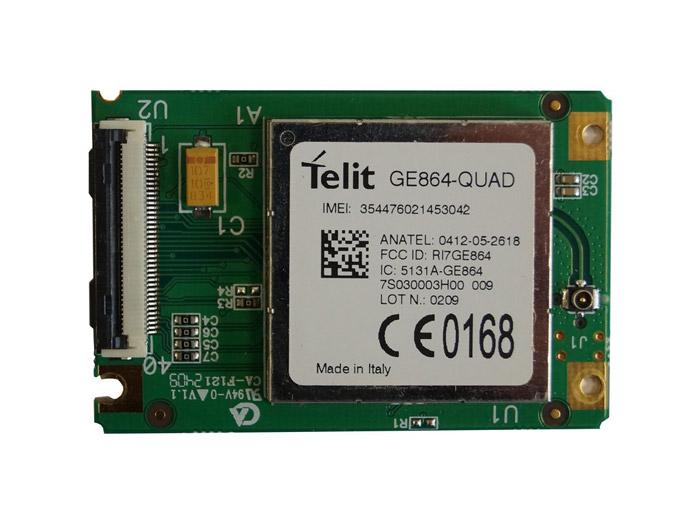 Telit GE864-QUAD-C9